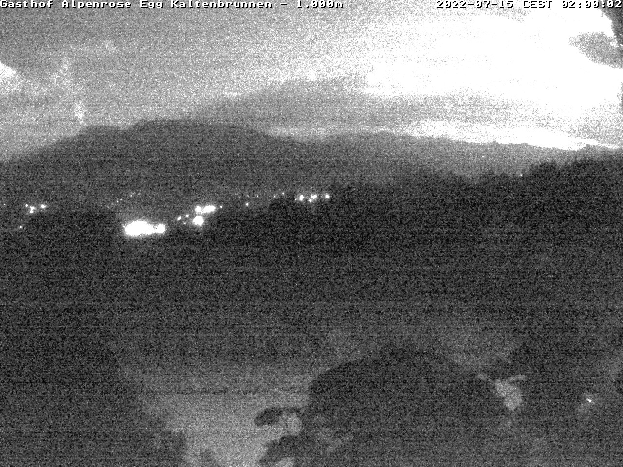 Livecam Kaltenbrunnen